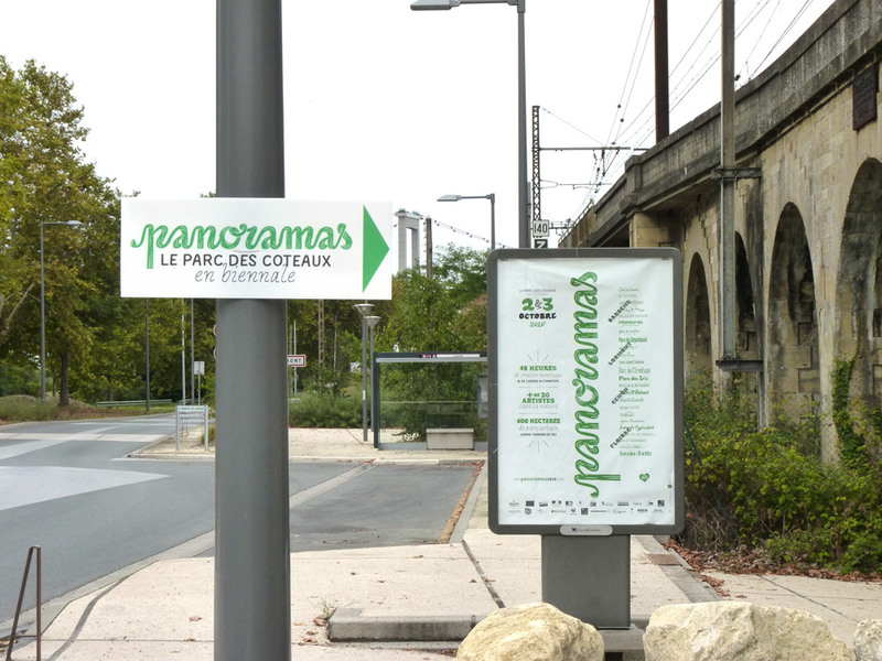 Affiches panOramas 2010