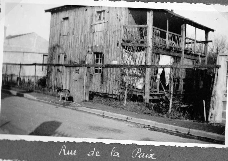 Album Sainte Thérèse - 51 - Rue de la Paix
