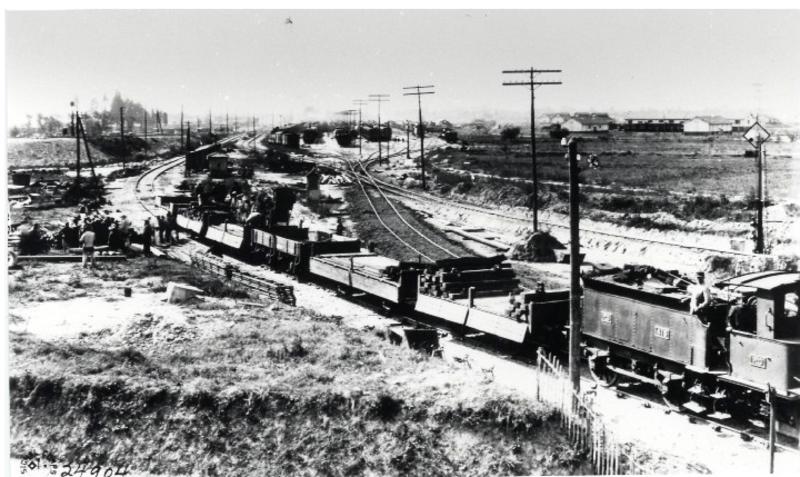 Rseaux de voies ferres 2
