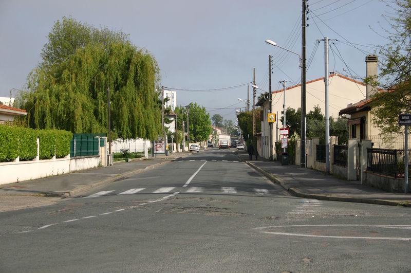 Avenue Jean Jaurs