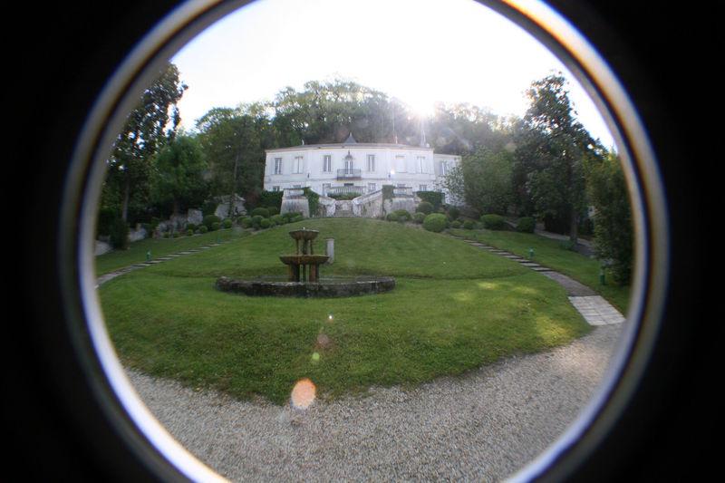 Domaine de La Ferrade  cours Pasteur  5