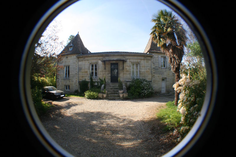 Domaine Favre  Floirac  Gambetta  1