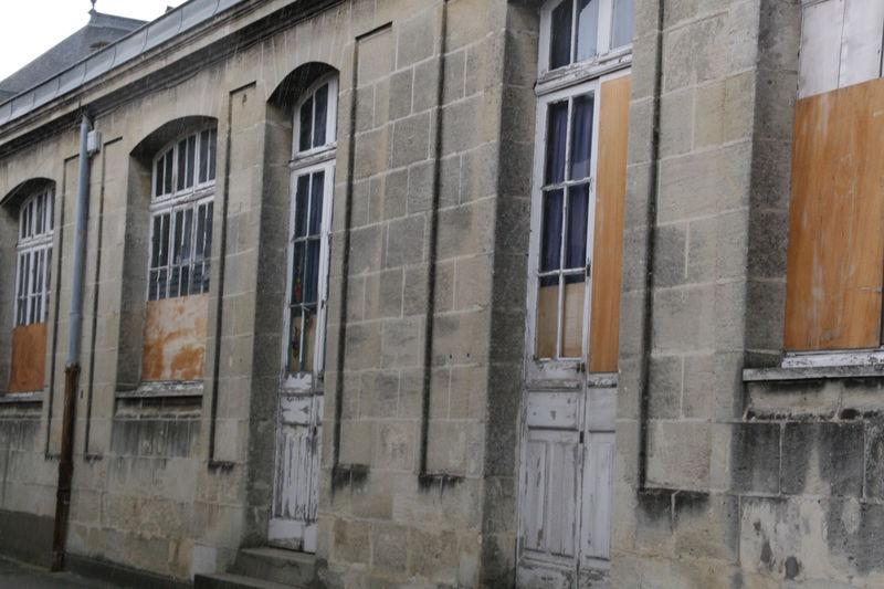 Floirac  Ecole  Mairie 4