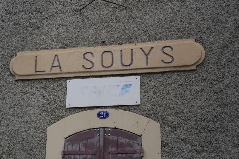 Floirac  Gare de la Souys  3