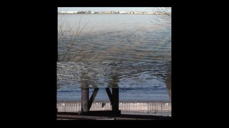 Un fleuve - photogramme