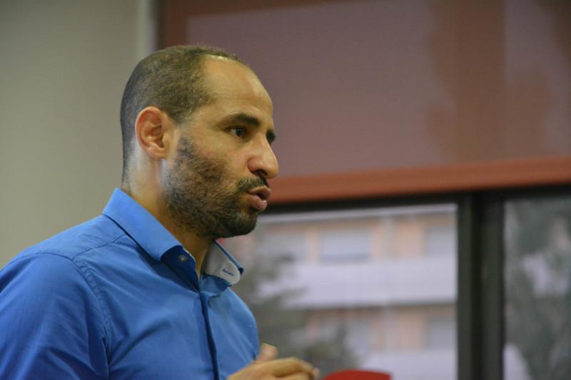 Abdessamad Baazizi