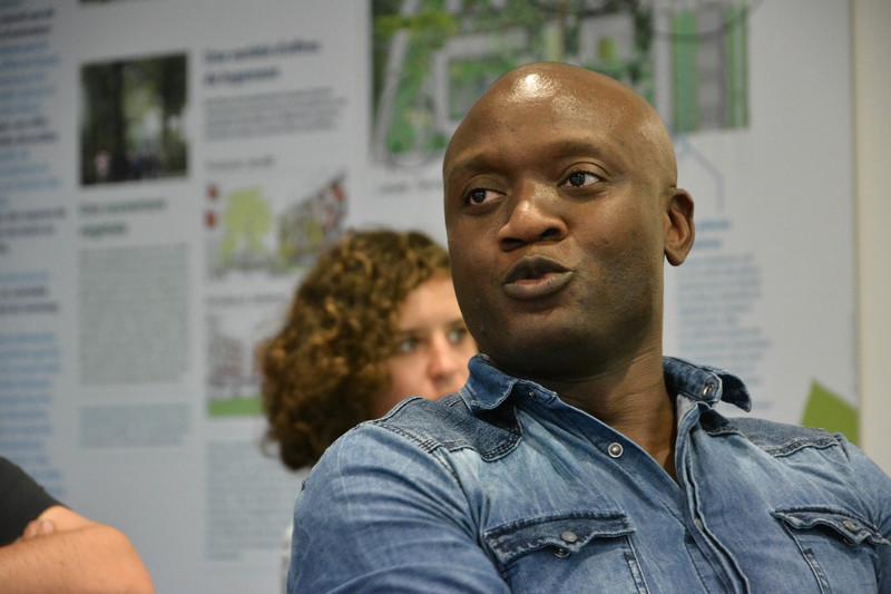 Eric Tshitambwe  Ma Minute Zen