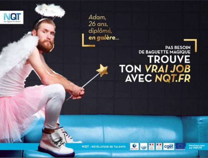 Campagne NQT 2016