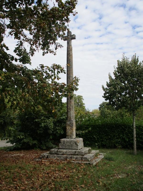 Croix de Belle Croix