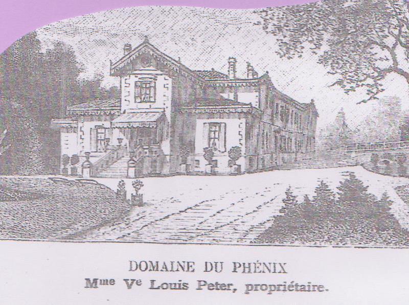 Domaine du Phnix