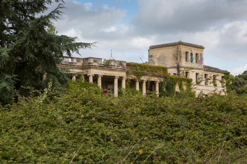Bel Sito en ruines 2